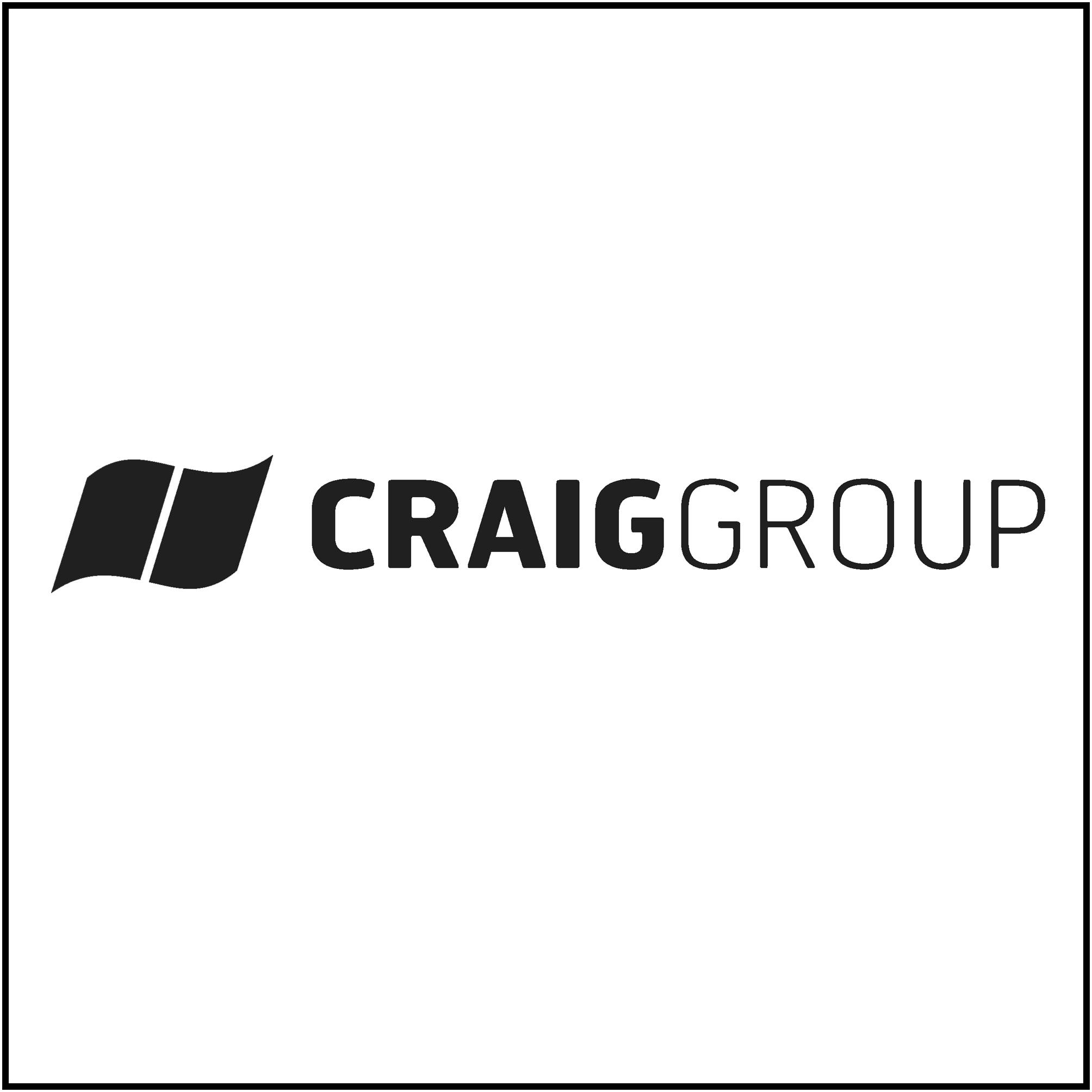 Craig Group logo
