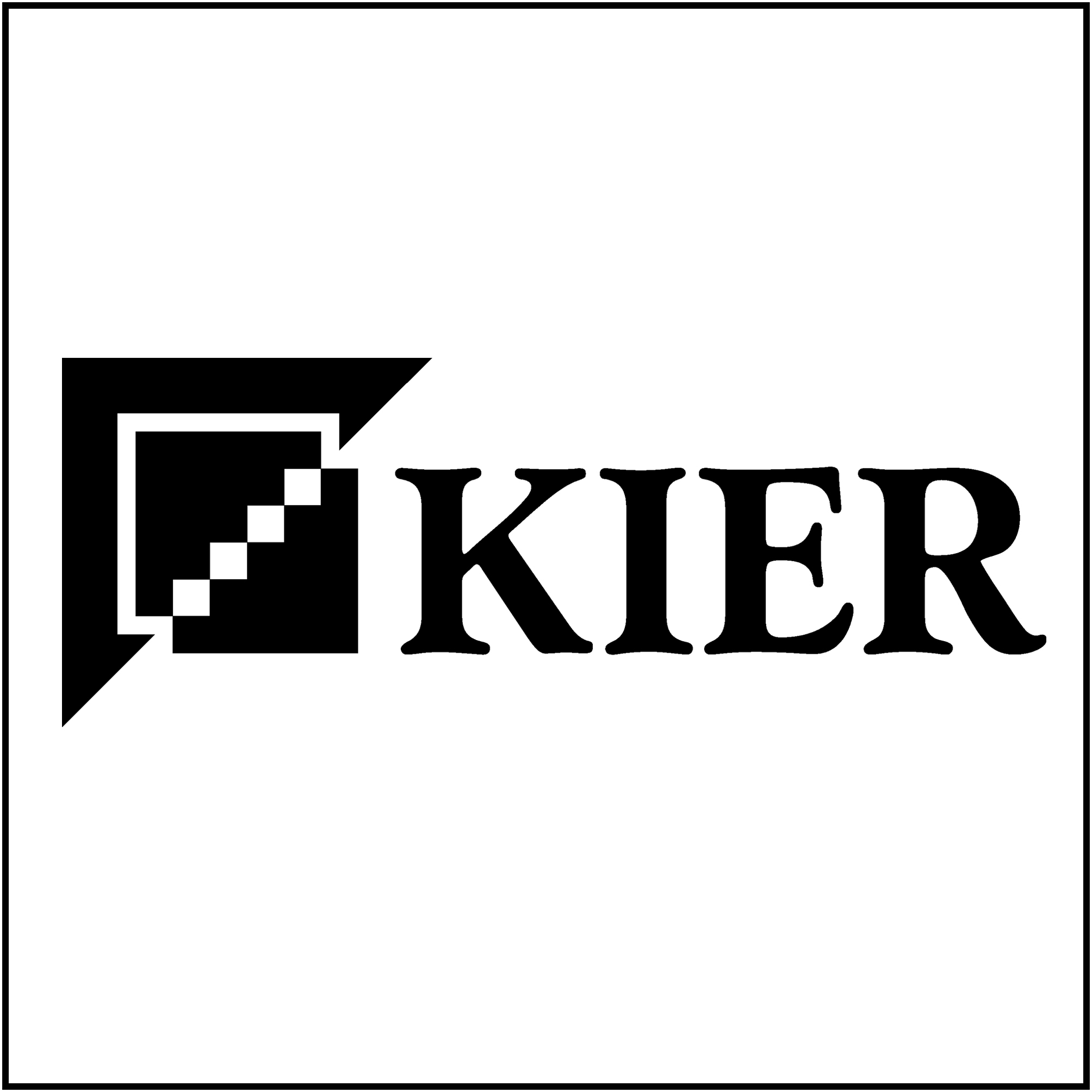 Keir logo