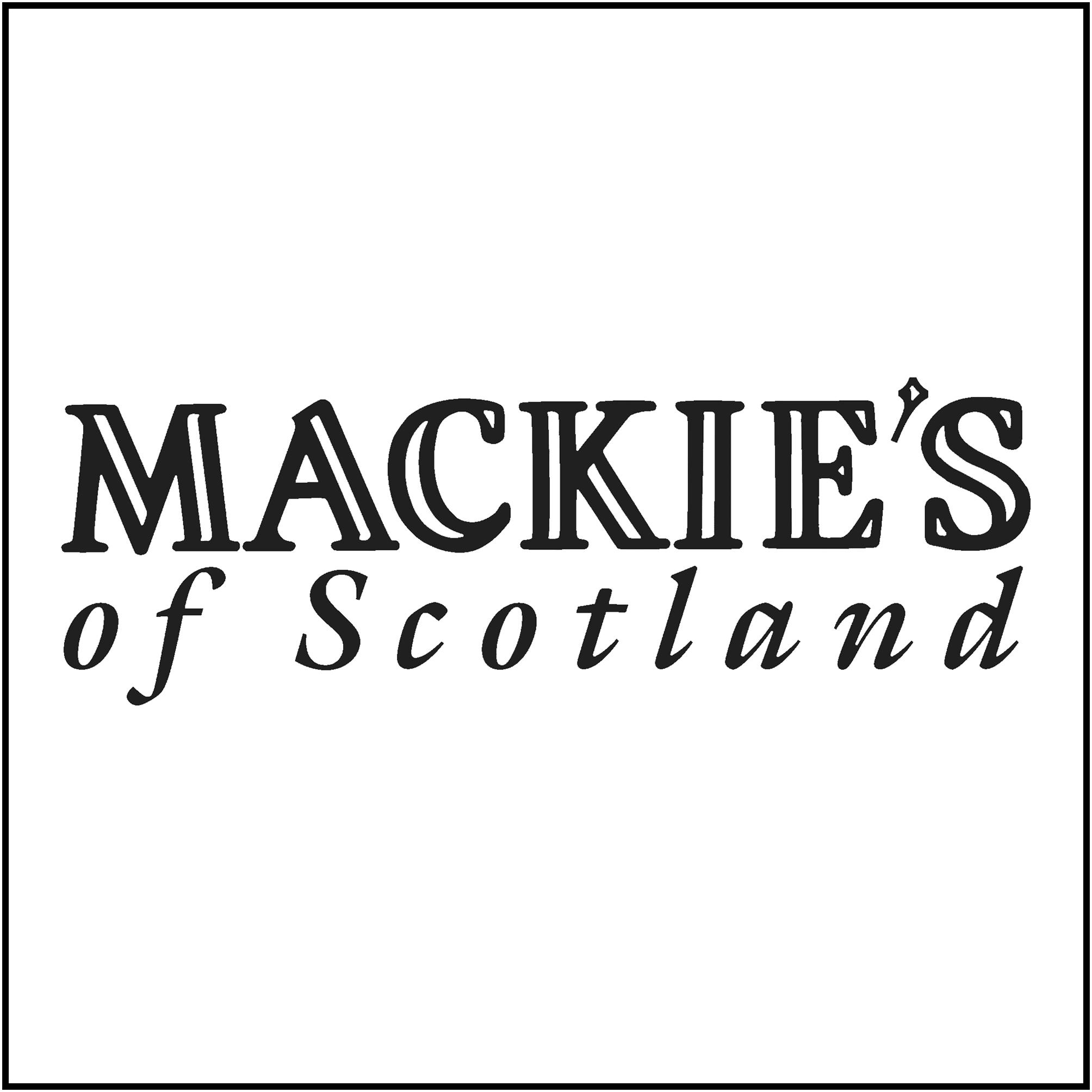Mackies logo