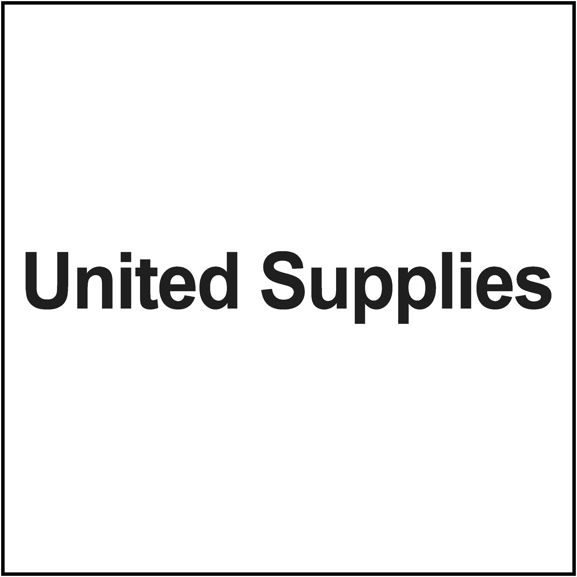 UNited Supplies logo