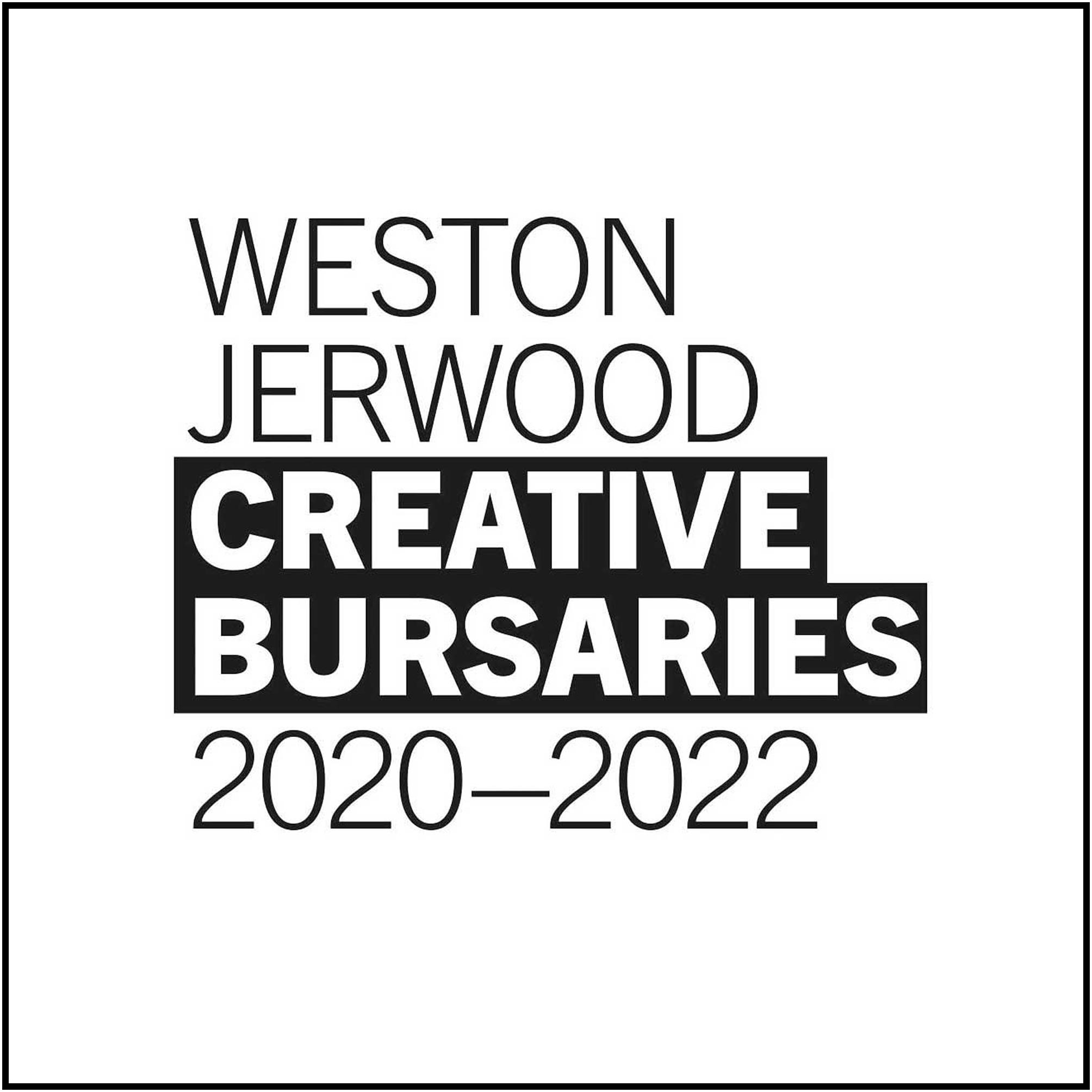 Weston Jerwood logo