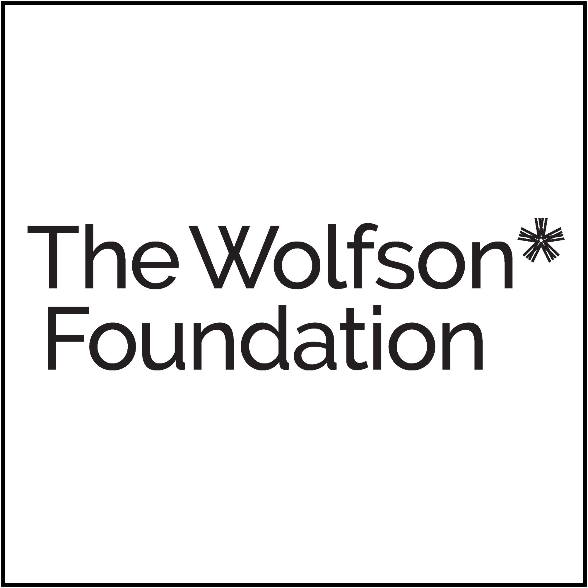 Woldson Foundation logo